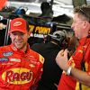 Regan Smith To Fill In For Suspended Kurt Busch