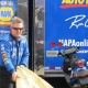 Johnson Jr. Returns To The Show In Quality Ride
