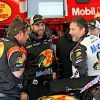 Q And A: Tony Stewart Talks About Being Back Behind The Wheel
