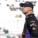 Hamlin Holds Off Keselowski To Win Martinsville