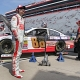 Earnhardt Jr. Hits 40, But Only In 'Literal' Years