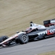 Team Penske Flexing Muscles At IndyCar Test