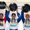 Ganassi Trio Wins First Tudor United Race At Sebring; Porsche Rolls