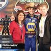Junior Won't Be Rushed Into Rushing Chase Elliott