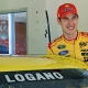 Logano Sweeps Round Two; Junior Inches Short