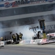 Action, Games Heat Up At Four-Wide Nationals