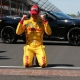 Hunter-Reay Says Chance Of Repeat Win Slim