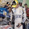 Keselowski Was Bloody Serious After Kentucky