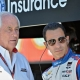 Penske Still Running Strong As 100th 500 Begins