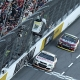 Earnhardt Jr. Holds Off Gordon To Win Martinsville