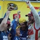 Earnhardt Jr.'s Martinsville Win Was Easy To Enjoy