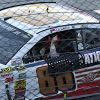 Earnhardt Jr. Heads To Talladega In Must-Win Mode