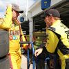 Kenseth On Pole In Charlotte