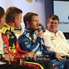 Vickers' Off Season Was Filled With Trauma, Pain