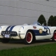 'Big' Bill France May Have Saved the 'Vette Marque