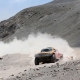 Gordon Rebounds In Dakar Rally