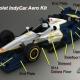 IndyCar Hopes Aero On Target