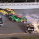 Denny And Danica In Did-Not, Did-To Duel Spat