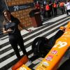On To NOLA: De Silvestro Gets Another Shot