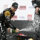 Hinchcliffe Crashes Out of 2015 Indy 500