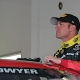 Bowyer Gets Royal Treatment In Return Home