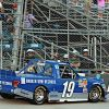 Reddick Trucks To Victory In Dover