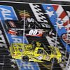 Kahne Reigns In Charlotte Truck Race