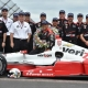 IndyCar Aero Kit Discussion Shifts To Texas
