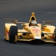 Hunter-Reay Top List Of Entrants For Indy 500