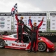Cameron Paces Corvette Domination on Streets of Belle Isle