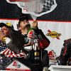 Truex Returns Furniture Row To The Top Shelf