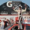 Hamlin Dominates Darlington XFINITY Race