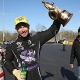 Beckman Wins Sonoma; Swing Hopes Remain Alive