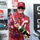Championship Puts Dixon On Indy Cars' Top Shelf