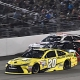 Gibbs Racing Begins Chase In Position Of Power