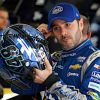 Jimmie Way Too Quietly On Verge Of Big History