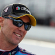 Rain Scraps Qualifying In Kentucky; Harvick on Pole