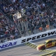 Logano Punts Way To Second Straight Win
