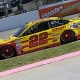 Logano Wins PIR; Championship Race Field Set