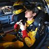 Logano Wins Pole In Martinsville