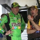 Kyle Busch Has Best Friday Among Four Chasers
