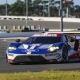 Ford, Ganassi Announce Driver Lineup for GT Program