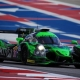 Patron Ligier Moves To Top On The Final Roar