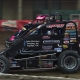 Rico Abreu Leads Red Hot Chili Bowl Field
