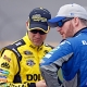 Kenseth Sounds Ready To Get Back To Winning
