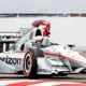 Montoya Repeats In St. Pete
