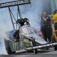 Brittany Force Takes Provisional Pole At Gatornationals