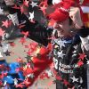 Pagenaud On Pole In Iowa