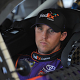 Hamlin Escapes Pre-Race Tragedy