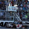 Trucker Kyle Busch Is On The Board In Martinsville